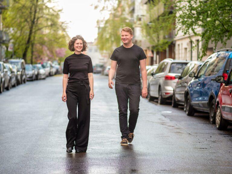 Volts Kandidierende für Berlin