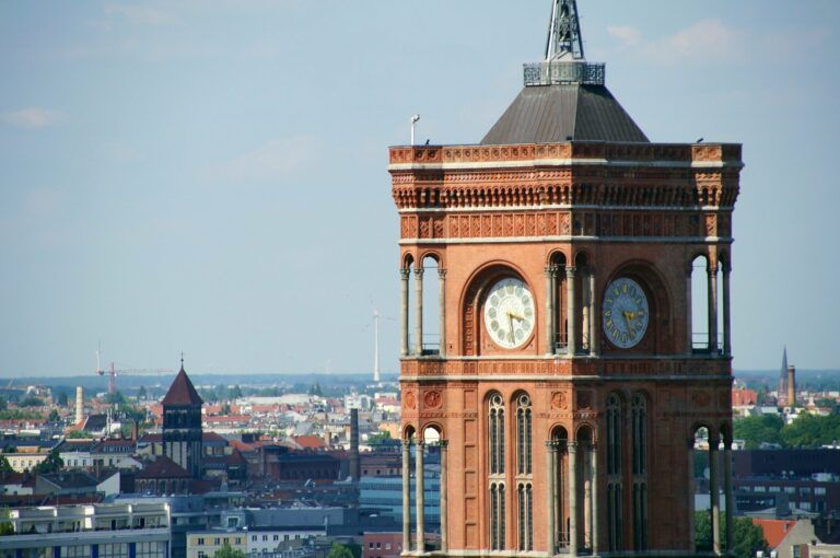 Was will Volt in Berlin verändern?