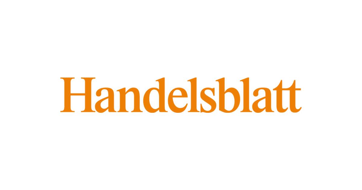 Handelsblatt: Wie Rebekka Müller die paneuropäische Partei Volt in den Bundestag führen will